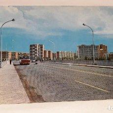 Cartes Postales: POSTAL BADAJOZ PUENTE NUEVO SOBRE EL RIO GUADIANA EDI. EUGENIO LOPEZ. SIN USO.. Lote 198850653