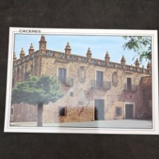 Postales: CACERES. Lote 199368443