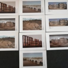 Postales: MERIDA, COLECCIÓN DE 10 POSTALES, NUEVAS. Lote 199386126