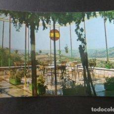 Postales: CASTAÑAR DE IBOR CACERES PISTAL LA ROSALEDA. Lote 203997440