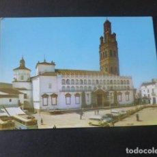 Postales: LLERENA BADAJOZ PARROQUIA DE NUESTRA SEÑORA DE LA GRANADA. Lote 204519648