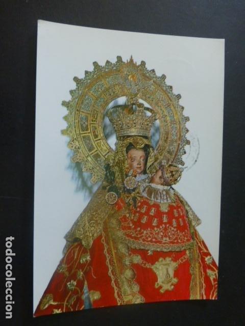CACERES NUESTRA SEÑORA DE LA MONTAÑA (Postales - España - Extremadura Moderna (desde 1940))