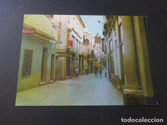 ZAFRA BADAJOZ CALLE SEVILLA (Postales - España - Extremadura Moderna (desde 1940))
