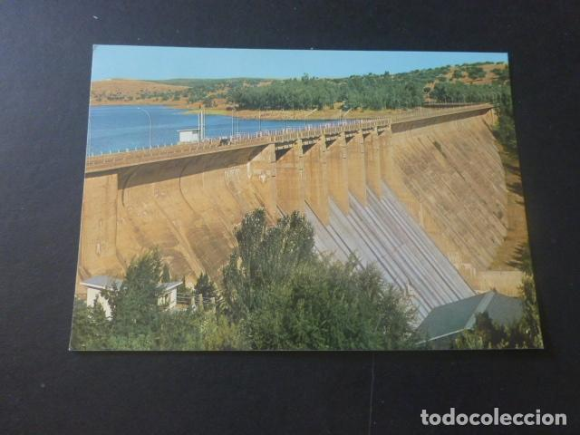ORELLANA LA VIEJA BADAJOZ PANTANO (Postales - España - Extremadura Moderna (desde 1940))