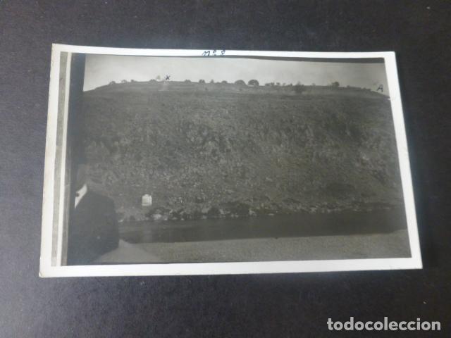 GRANADILLA CACERES VISTA OESTE (Postales - España - Extremadura Antigua (hasta 1939))