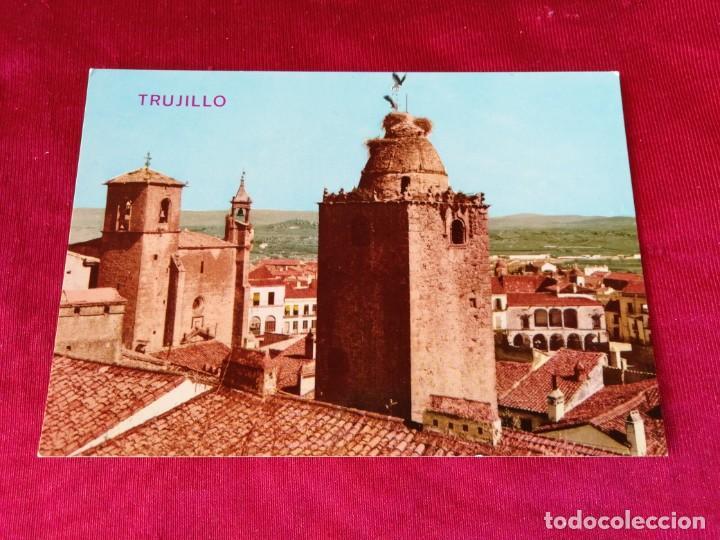 TRUJILLO (Postales - España - Extremadura Moderna (desde 1940))