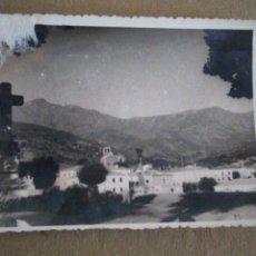 Postales: HERVAS CACERES VISTA. Lote 206169151