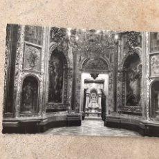 Postales: FOTOGRAFÍA POSTAL ANTIGUA GUADALUPE. CÁCERES. Lote 206543165