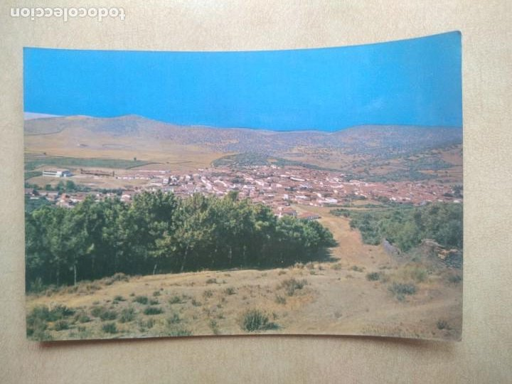 POSTAL MADROÑERA, CACERES (Postales - España - Extremadura Moderna (desde 1940))