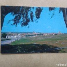 Postales: POSTAL GARROVILLAS CACERES N 3, VISTA GENERAL. Lote 206882051