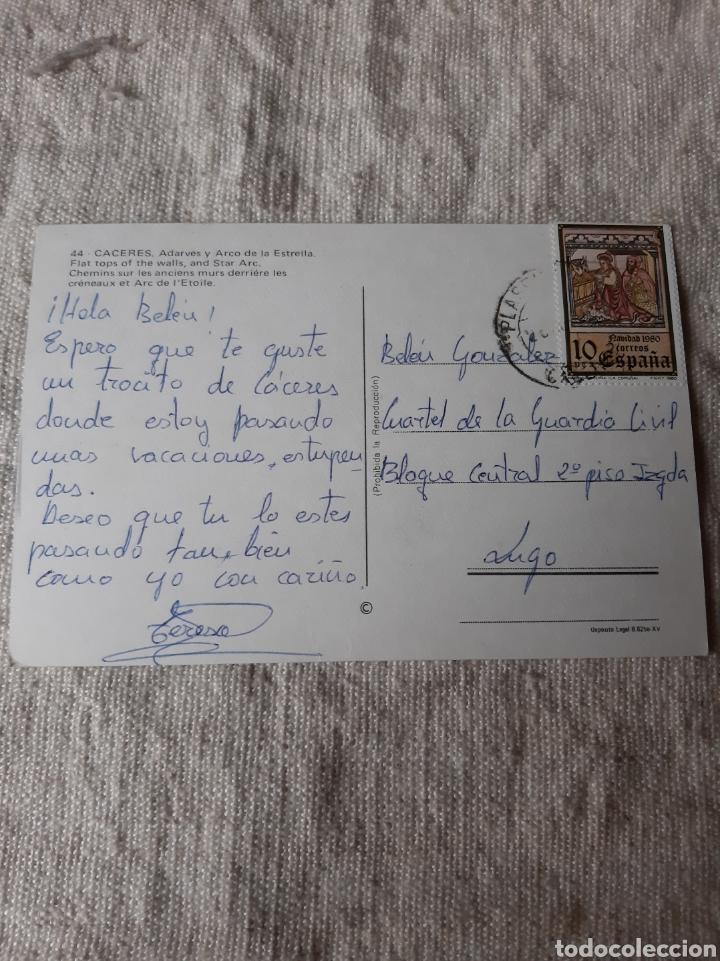 Postales: CÁCERES MATASELLO PLASENCIA - Foto 2 - 206954636