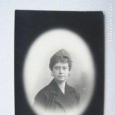 Postales: POSTAL FOTOGRAFICA BADAJOZ F. GARRORENA ?? FECHADA BADAJOZ 1917. Lote 210468766
