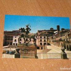 Postales: POSTAL DE TRUJILLO. Lote 210718507