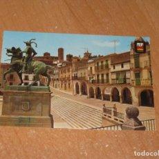 Postales: POSTAL DE TRUJILLO. Lote 210718867