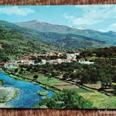 Postales: CABEZUELA DEL VALLE - CACERES. Lote 211452445