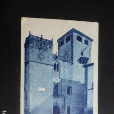 Postales: CACERES CASA DE LOS GOLFINES. Lote 211730636
