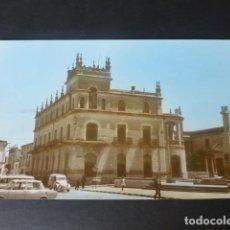 Postales: CASTUERA BADAJOZ PALACIO DE AYALA ED. SANTA FE CIEZA MURCIA. Lote 211870117