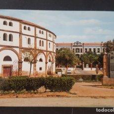 Postales: CACERES PLAZA DE TOROS. Lote 212528892