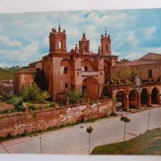 Cartes Postales: CÁCERES - IGLESIA DE SAN FRANCISCO - LMX - EXT1. Lote 212900070