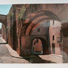 Cartes Postales: CÁCERES - ARCO DE LA ESTRELLA - LMX - EXT1. Lote 212901923
