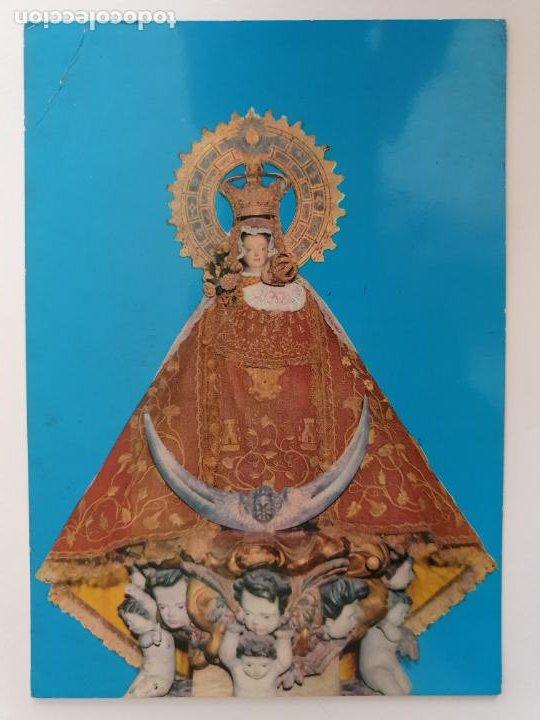 CÁCERES - PATRONA NUESTRA SEÑORA DE LA MONTAÑA - LMX - EXT1 (Postales - España - Extremadura Moderna (desde 1940))
