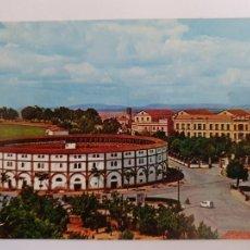 Cartes Postales: CÁCERES - PLAZA DE TOROS - CUARTEL DE INFANTERÍA - LMX - EXT1. Lote 212902930