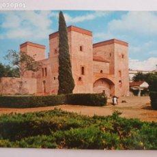 Cartes Postales: BADAJOZ - PALACIO DE LOS CONDES DE LA ROCA - LMX - EXT3. Lote 212982258