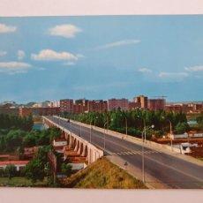 Cartes Postales: BADAJOZ - PUENTE NUEVO SOBRE EL RÍO GUADIANA - LMX - EXT3. Lote 212982476