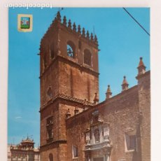 Cartes Postales: BADAJOZ - CATEDRAL - LMX - EXT3. Lote 212983367