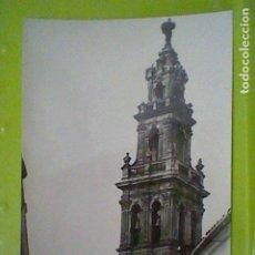 Cartes Postales: JEREZ CABALLEROS EXTREMADURA TORRE SANTA CATALINA ED JDP VDA LEANDRO BRAZO S/Nº ESCRITA RARA. Lote 212997856