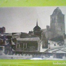 Cartes Postales: JEREZ CABALLEROS EXTREMADURA TORRE SANTA MARIA ED JDP VDA LEANDRO BRAZO Nº 8 ESCRITA. Lote 212998237