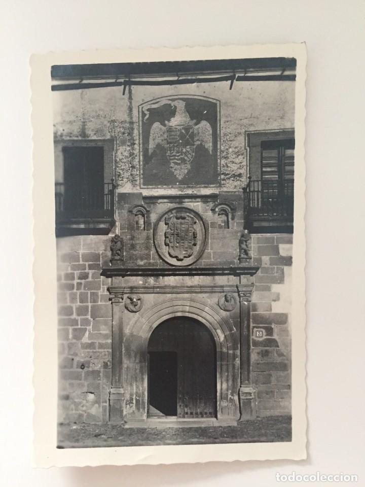 CÁCERES - PALACIO DE OVANDO - Nº 50 ED. ARRIBAS (Postales - España - Extremadura Moderna (desde 1940))