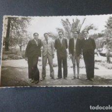 Postales: BADAJOZ GRUPO ALUMNOS COLEGIO GARRORENA FOTOGRAFO POSTAL FOTOGRAFICA. Lote 216977118
