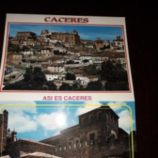 Postales: CACERES. Lote 217217758