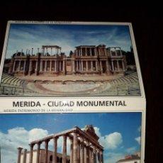 Postales: MERIDA. Lote 217412887