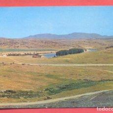 Postales: LA CORONADA ,(BADAJOZ) 4 STA. MARIA DESDE LA CUESTA GRANDE, COFRADIA SANTA MARIA....., S/C VER FOTOS. Lote 217507071