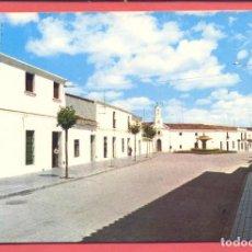 Postales: LOS SANTOS DE MAIMONA ,(BADAJOZ) 19 EDICIONES RAKER, SIN CIRCULAR, VER FOTOS. Lote 217507442