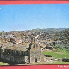 Postales: MONTEMOLIN (BADAJOZ) 1 VISTA PANORAMICA, POSTALES PILMAR S/C, VER FOTOS. Lote 217557227