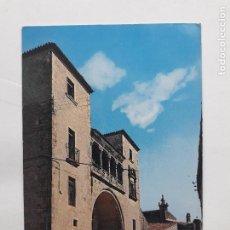 Postales: TRUJILLO. PALACIO DE JUAN PIZARRO ORELLANA.. Lote 219378761