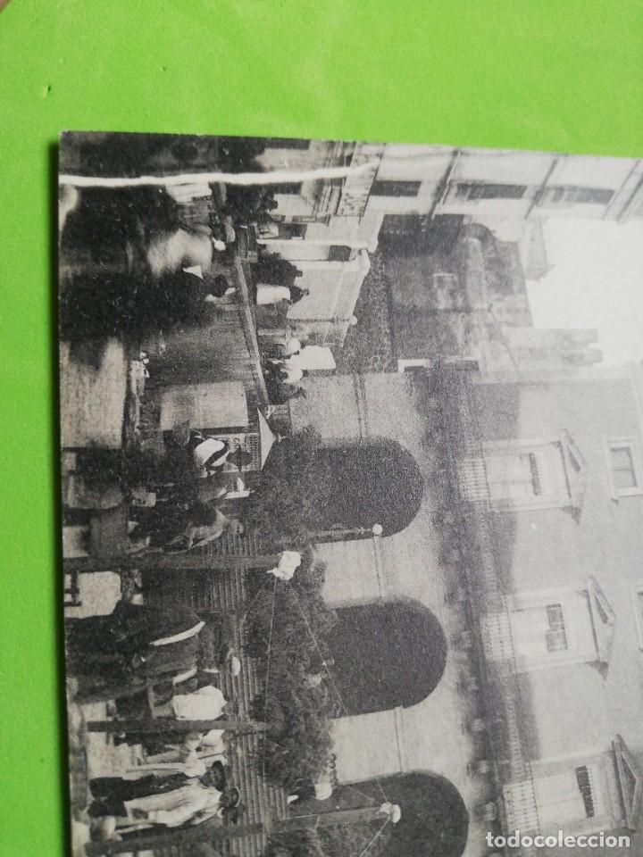 Postales: Postal antigua Cáceres ayuntamiento - Foto 3 - 219469860