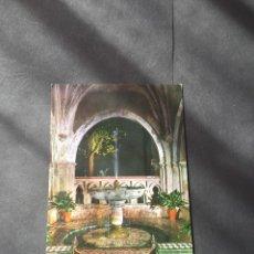Postales: POSTAL DE GUADALUPE - FUENTE LAVATORIO - BONITAS VISTAS - LA DE LA FOTO VER TODAS MIS POSTALES. Lote 219977093