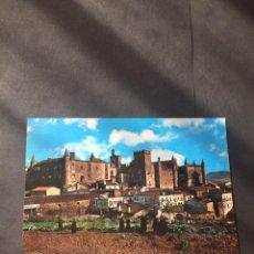 Postales: POSTAL DE GUADALUPE - BONITAS VISTAS - LA DE LA FOTO VER TODAS MIS POSTALES. Lote 219977270