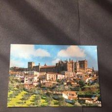 Postales: POSTAL DE GUADALUPE - BONITAS VISTAS - LA DE LA FOTO VER TODAS MIS POSTALES. Lote 219977682