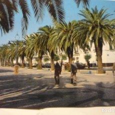 Postales: POSTAL OLIVENZA.-PL.ESPAÑA. Lote 221519195