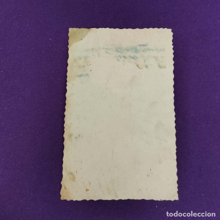 Postales: POSTAL DE PLASENCIA (CACERES). NUESTRA SEÑORA DEL PUERTO. AÑOS 50. - Foto 2 - 222036213