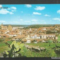 Postales: POSTAL SIN CIRCULAR - ALCANTERA 18 - VISTA PARCIAL - CACERES - EDITA ARRIBAS. Lote 222123678