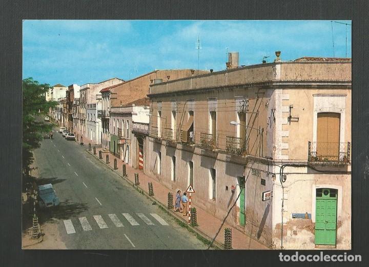 POSTAL SIN CIRCULAR - VALENCIA DE ALCANTARA 21 - CALLE DE HERNAN CORTES - CACERES - EDITA ARRIBAS (Postales - España - Extremadura Moderna (desde 1940))
