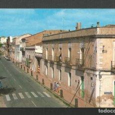 Postales: POSTAL SIN CIRCULAR - VALENCIA DE ALCANTARA 21 - CALLE DE HERNAN CORTES - CACERES - EDITA ARRIBAS. Lote 222124011