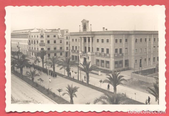 BADAJOZ 49 AVENIDA DE HUELVA, ED. ARRIBAS. DENTADA, S/C, VER FOTOS (Postales - España - Extremadura Moderna (desde 1940))
