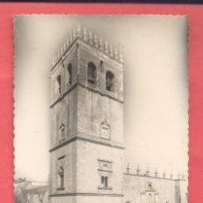 Postales: BADAJOZ, 16 CATEDRAL, EDI. EFI ,S/C, VER FOTOS. Lote 222507152